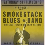 Smokestack Blues Band
