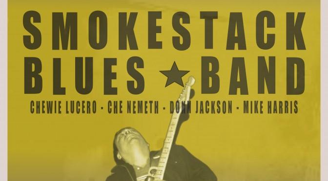 Smokestack Blues Band